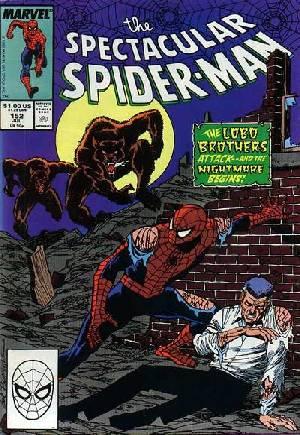 Spectacular Spider-Man (1976-1998)#152B