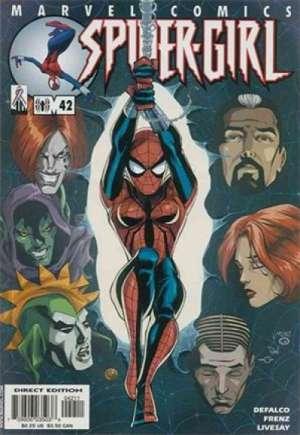 Spider-Girl (1998-2006)#42