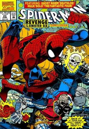 Spider-Man (1990-1998)#23
