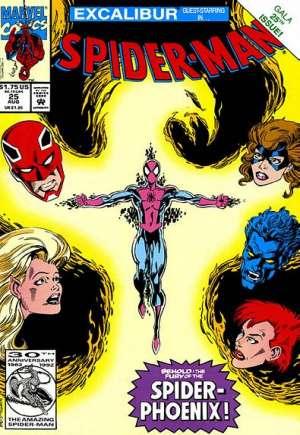 Spider-Man (1990-1998)#25