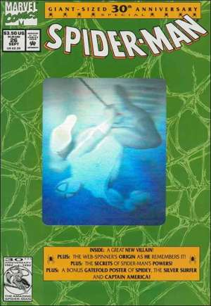Spider-Man (1990-1998)#26B