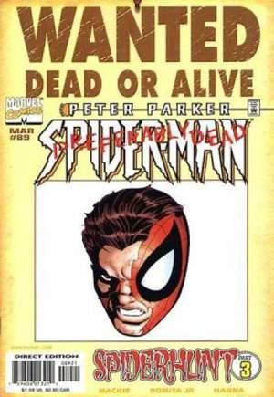 Spider-Man (1990-1998)#89C