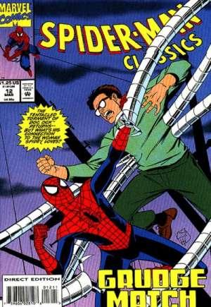 Spider-Man Classics (1993-1994)#12