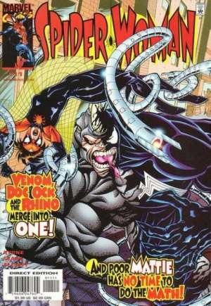 Spider-Woman (1999-2000)#11