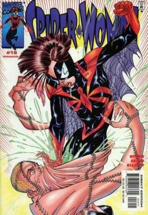 Spider-Woman (1999-2000)#16