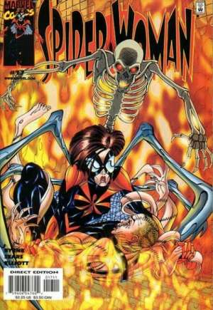 Spider-Woman (1999-2000)#17