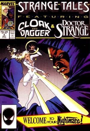 Strange Tales (1987-1988)#4B
