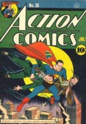 Action Comics (1938-2011, 2016-Present)#26