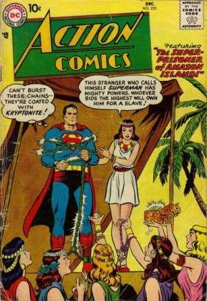 Action Comics (1938-2011, 2016-Present)#235