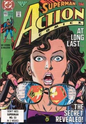 Action Comics (1938-2011, 2016-Present)#662B
