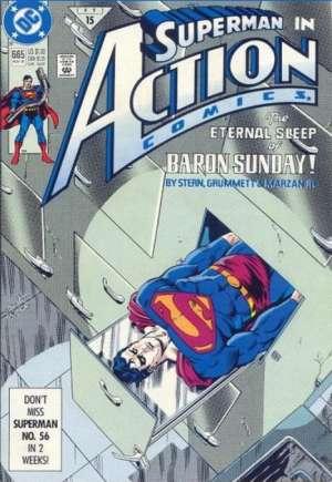 Action Comics (1938-2011, 2016-Present)#665B