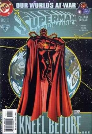 Action Comics (1938-2011, 2016-Present)#780B