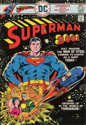 Superman (1939-1986, 2006-2011)#300