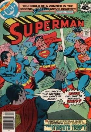 Superman (1939-1986, 2006-2011)#332A