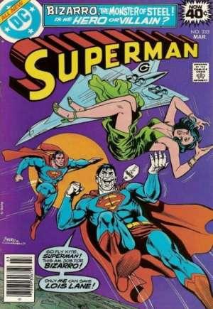 Superman (1939-1986, 2006-2011)#333A