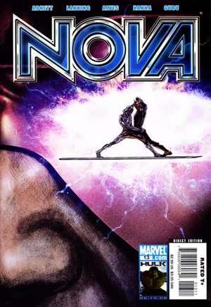 Nova (2007-2010)#13B