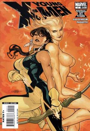 Young X-Men (2008-2009)#2