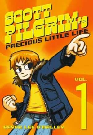 Scott Pilgrim (2004-2010)#GN Vol 1