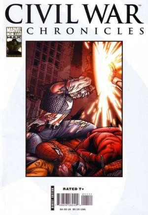 Civil War Chronicles#11
