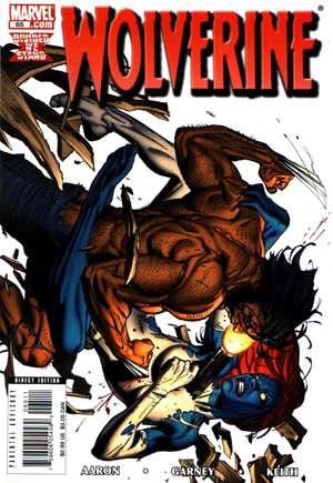 Wolverine (2003-2009)#65B