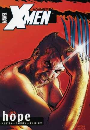 Uncanny X-Men (2003-2004)#TP Vol 1