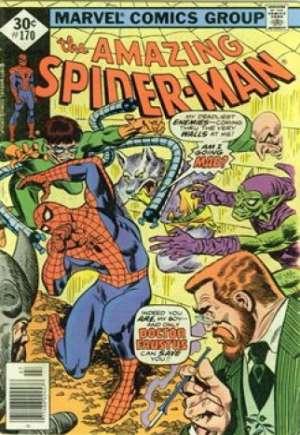 Amazing Spider-Man (1963-1998)#170C