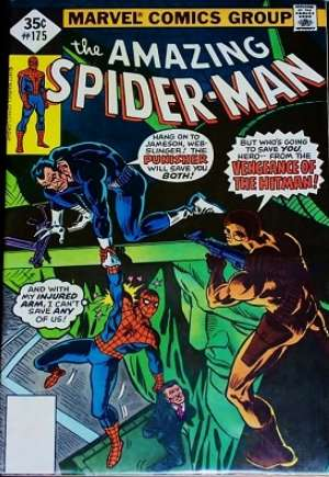 Amazing Spider-Man (1963-1998)#175B