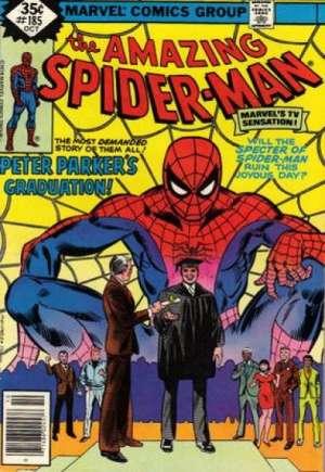 Amazing Spider-Man (1963-1998)#185B