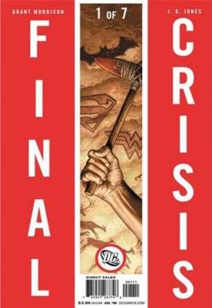Final Crisis (2008-2009)#1B