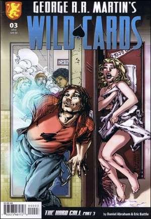 Wild Cards: Hard Call#3