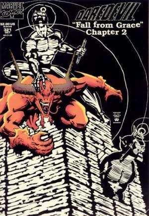 Daredevil (1964-1998)#321B