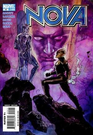 Nova (2007-2010)#15