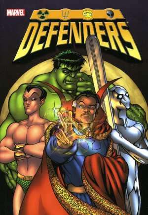 Defenders (2005-2006)#TP