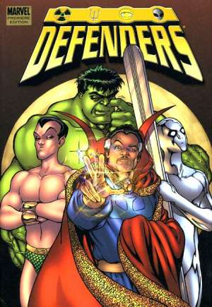 Defenders (2005-2006)#HC