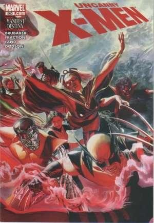 Uncanny X-Men (1963-2011)#500C