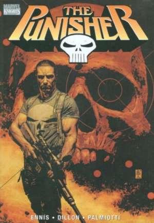 Punisher (2000-2001)#HCA