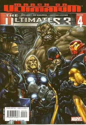 Ultimates 3 (2008)#4C