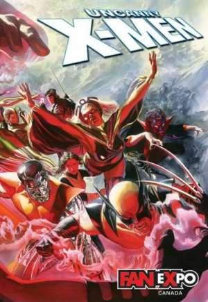 Uncanny X-Men (1963-2011)#500I