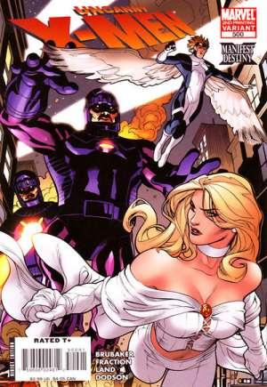 Uncanny X-Men (1963-2011)#500J