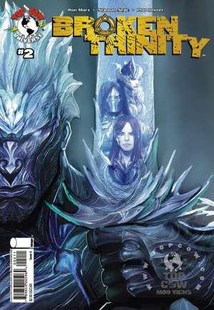 Broken Trinity (2008)#2A