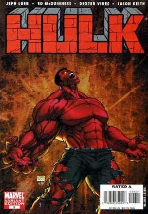 Hulk (2008-2012)#6C