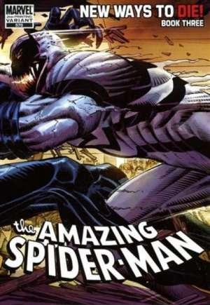 Amazing Spider-Man (1999-2014)#570D