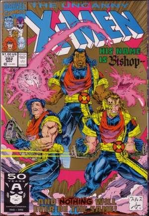 Uncanny X-Men (1963-2011)#282C