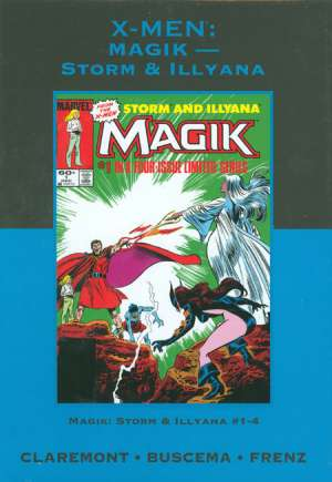 Marvel Premiere Classic Library (2006-Present)#HC Vol 16