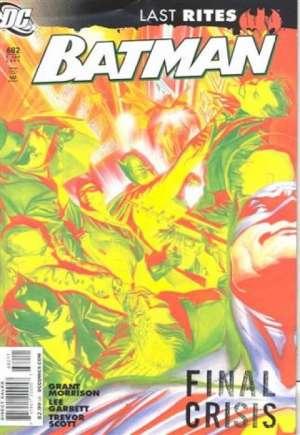 Batman (1940-2011)#682A