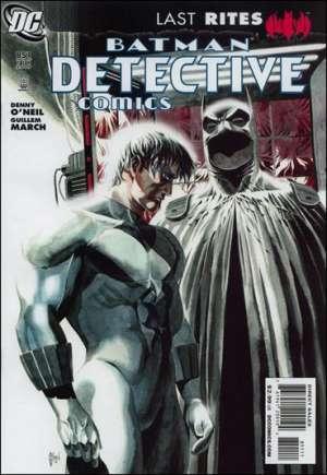 Detective Comics (1937-2011, 2016-Present)#851A