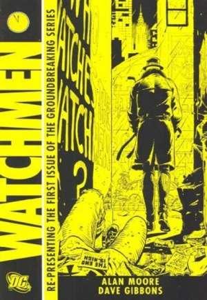 Watchmen (1986-1987)#1B