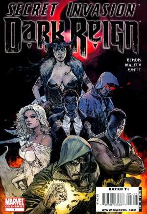 Secret Invasion: Dark Reign (2009)#One-ShotB