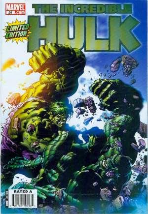 Incredible Hulk (2000-2008)#25C
