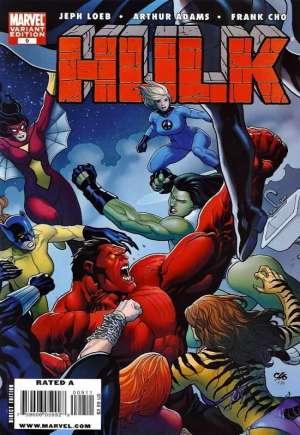 Hulk (2008-2012)#9B